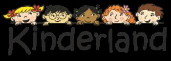 kinderland-kleuterskool-logo